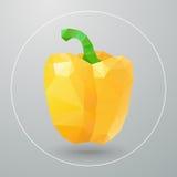 Légumes de vecteur Images stock
