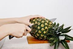 Légumes et fruits sur la pluie Fruits et légumes dans la coupe Photographie stock