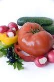 Légumes frais. Photos libres de droits