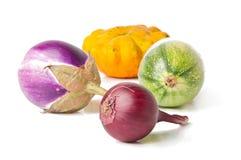 Légumes frais Photos libres de droits