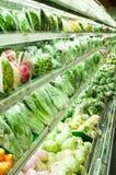 Légumes frais locaux Photos libres de droits