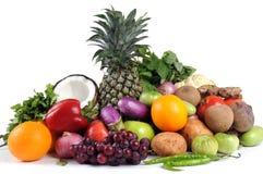 légumes fruits photographie stock libre de droits