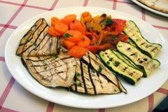 Légumes italiens de la Toscane photographie stock libre de droits