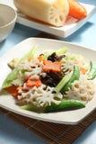 Légumes mélangés photos stock