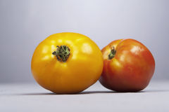 Légumes organiques photos stock