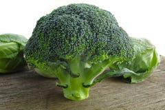 Légumes organiques et frais verts, brocoli, Vegan, image stock