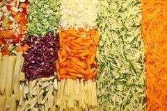 Légumes, plan rapproché Photographie stock