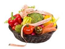 Légumes, régime sain. Photos libres de droits