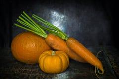 Légumes rouges Photos libres de droits