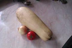 légumes savoureux Photographie stock libre de droits