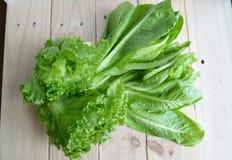 Légumes verts frais Photo stock
