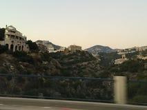 Líbano sul Fotos de Stock Royalty Free