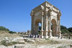 líbia Imagem de Stock Royalty Free
