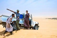 líbia Fotografia de Stock