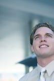Líder de negócio 42 Foto de Stock Royalty Free