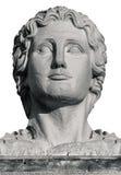 Líder griego Alexander The Great Imagen de archivo