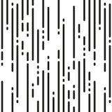 Línea abstracta fondo Líneas abstractas diseño del vector Fotos de archivo libres de regalías