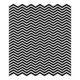 línea abstracta zigzag design-08 moderno stock de ilustración
