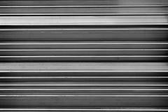 Línea acero de Stript para el fondo Imagen de archivo