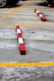 Línea amarilla Fotografía de archivo