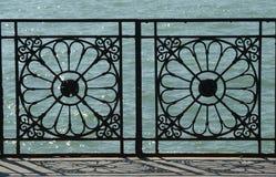 Línea de costa Imagen de archivo libre de regalías