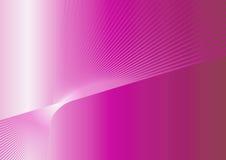 Línea de la velocidad Imagen de archivo