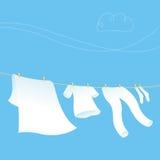 Línea de ropa
