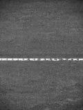 Línea del campo de tenis (105) Fotos de archivo