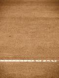 Línea del campo de tenis (288) Imágenes de archivo libres de regalías
