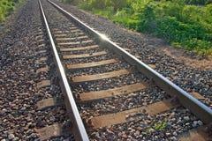 Línea dirección. Foto de archivo libre de regalías