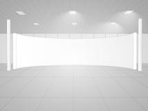 Línea interior Imágenes de archivo libres de regalías
