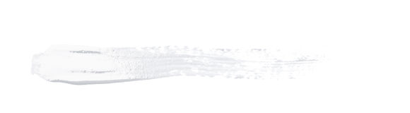 Línea movimiento de pintura aislado Imagen de archivo