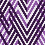 Línea púrpura simple modelo geométrico de la raya del extracto fotografía de archivo libre de regalías