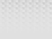 Línea poligonal gris diseño del fondo del aviador de la plantilla del folleto Foto de archivo libre de regalías