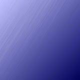 Línea recta oblicua azul 03 del fondo Fotografía de archivo