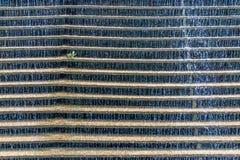 Línea textura Foto de archivo libre de regalías