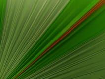 Línea Verde Imagen de archivo