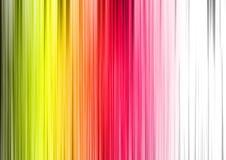Línea vertical del modelo colorido del fondo stock de ilustración