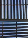 Líneas Foto de archivo libre de regalías