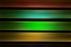 Líneas abstractas Fotografía de archivo
