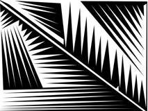 Líneas abstractas Imagen de archivo libre de regalías
