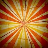 Líneas abstractas coloridas ilustración del vector