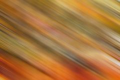 Líneas abstractas del color Imágenes de archivo libres de regalías