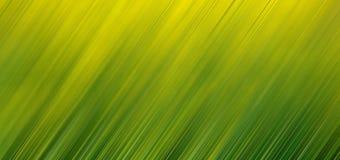 Líneas abstractas del color Foto de archivo