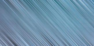 Líneas abstractas del color Fotos de archivo libres de regalías
