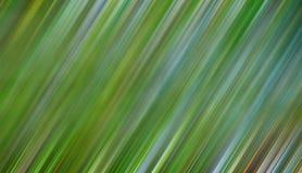 Líneas abstractas del color Fotografía de archivo libre de regalías