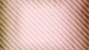 Líneas abstractas del vintage que agitan el fondo ilustración del vector