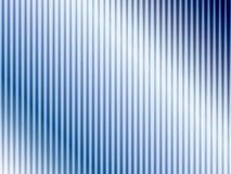 Líneas azules fondo abstracto Vector Imagen de archivo