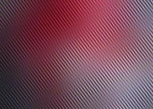 Líneas azules rosadas Foto de archivo libre de regalías