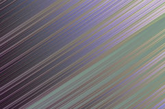 Líneas brillantes modelo que brilla intensamente E. del contraste. Imágenes de archivo libres de regalías